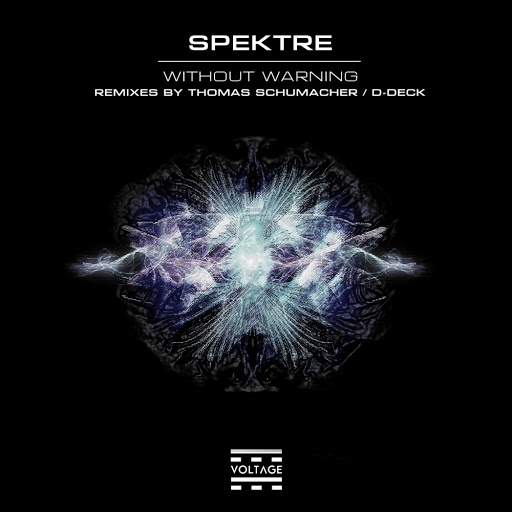 Spektre альбом Without Warning