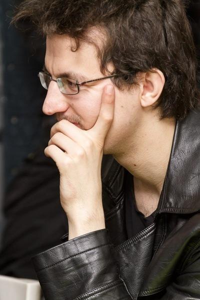 Евгений Пахомов