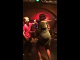 Birthday dance @ Casa Latina, 1 September party!)