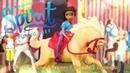 Unbox Daily: ALL NEW Spirit Riding Free Solana Luna PLUS Pepper | Espada | Topanga