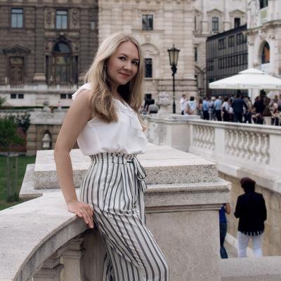 Анастасия Землюкова