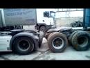 Freightliner VS Scania