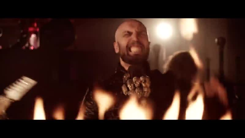 BEAST IN BLACK - From Hell With Love (OFFICIAL MUSIC VIDEO) (MosCatalogue.net)