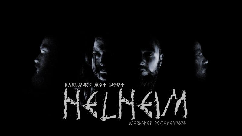 Helheim - Baklengs Mot Intet (Official Music Video)