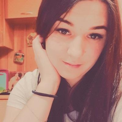 Екатерина Севостьянова