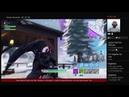 Fortnite Batle Royal Completando DesafiodaSemana01 Live mega rápida