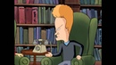 Beavis and Butthead introduce Extract