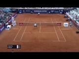 Монфис - Майер Хот Шот (Betting good tennis)