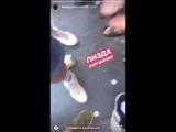 Скинхеды разрушили мемориал в дань памяти xxxtentacion`у в Новосибирске [Cloud Music]