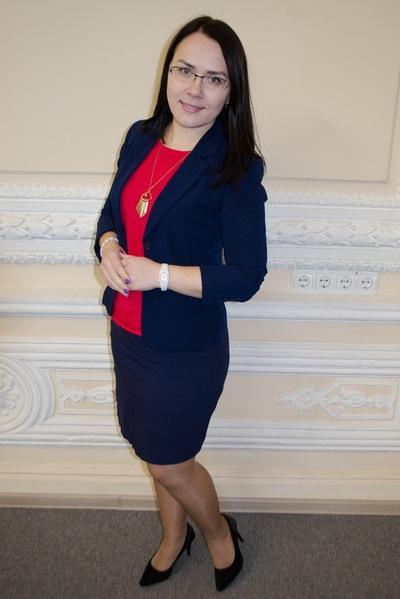 Дарья Тарасова (Иванова)