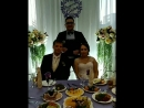 Идеальный праздник - Свадьба Елены и Владимира (Ведущий Михаил Яркий и Dj Роман Кобренко) г.Йошкар-Ола