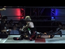 Daiki Inaba Yukio Naya vs MAZADA NOSAWA Rongai WRESTLE 1 Pro Wrestling Love 2018 in Osaka