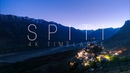 Spiti - The land of lamas 4K Timelapse