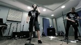 Words of Farewell My Share of Loneliness - Band Playthrough - Melodic Death Metal