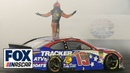 Winner's Weekend: Martin Truex Jr. and Cole Pearn at Charlotte Motor Speedway | NASCAR RACE HUB