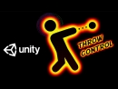 Throw Control: Mobile Desktop ☄ (Advanced Throwing System for Unity)