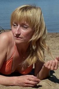 Наталья Каюкова