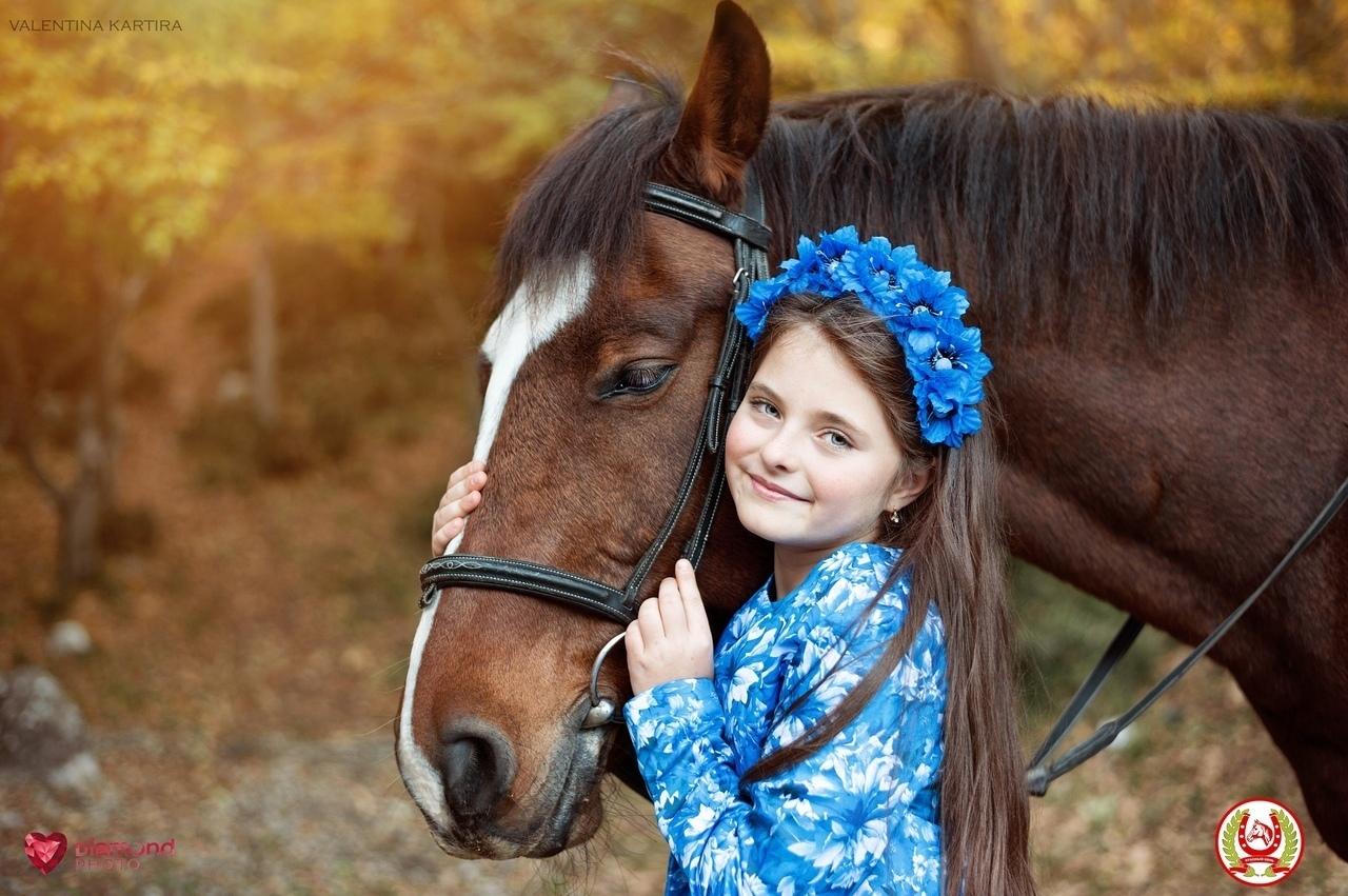 Афиша ФОТОПРОЕКТ BEAUTIFUL PRINCESS & HORSE