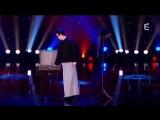 Pohan Huang - Le Plus Grand Cabaret Du Monde