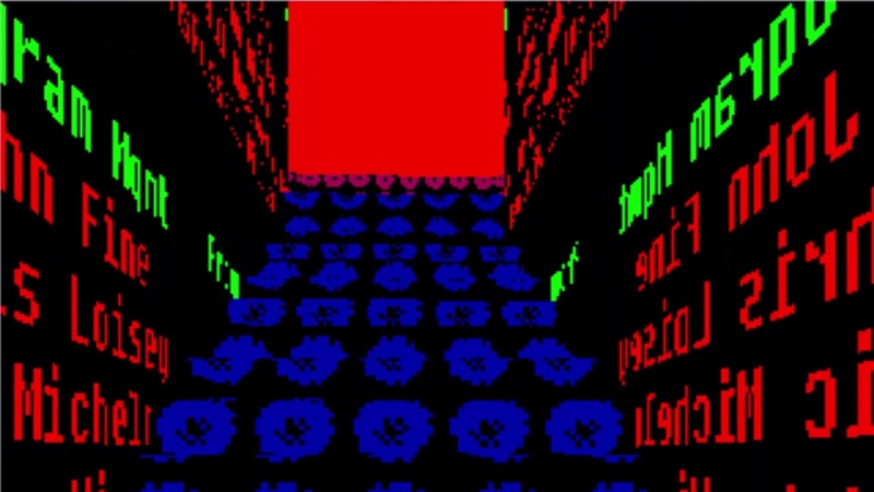 Microsoft Office 95 Hall of Tortured Souls