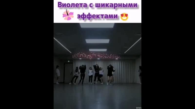 Виолетта 3