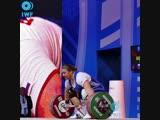 Татьяна Каширина 145+185