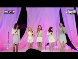 Red Velvet - One of These Nights (Stage Mix)
