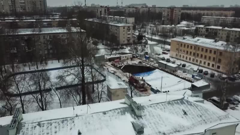 Некомфортное жильё. Анонс программы «Неделя в Петербурге. 16.12.18