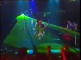 LISA NEMZO - Hard For A Girl Like Me (1985)
