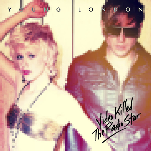 Young London альбом Video Killed The Radio Star