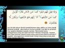Surat Al Baqarah Ayat 13