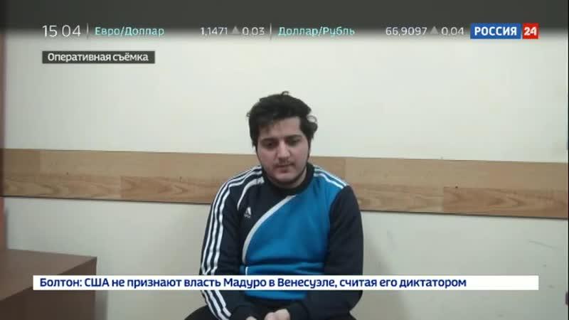 Убитые в Дагестане боевики были вербовщиками молодёжи