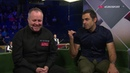 John Higgins Interview After his 2nd Round Match against Nigel Bond English Open 2018