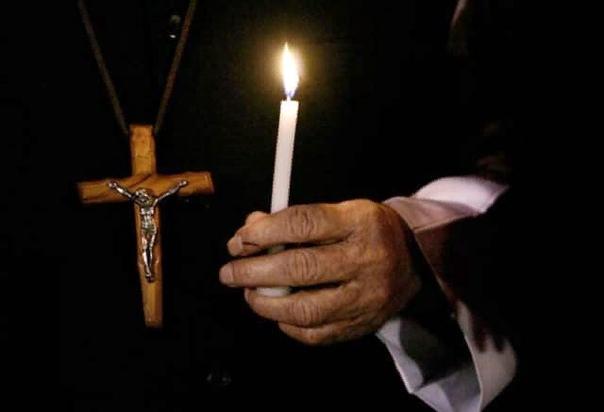 Православный экзорцизм в современной церкви