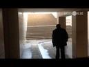 Подземный переход у стен казанского Кремля наводит страх на пешеходов