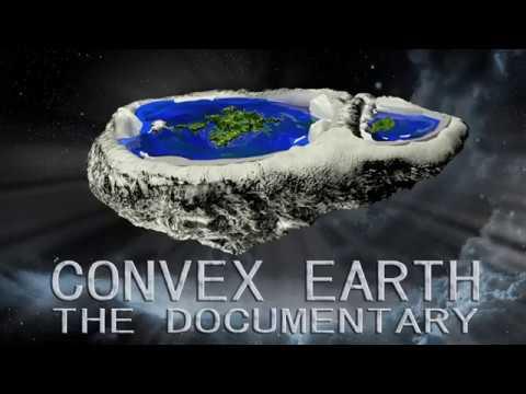 Convex Earth - The Documentary