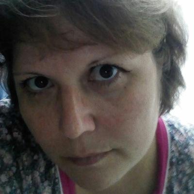 Мария Чернадчук
