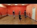 Dance Mix с Татьяной Ерофеевой