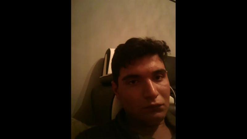Osman Unal - Live