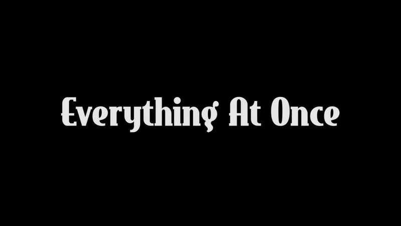 Lenka - Everything At Once with Lyrics