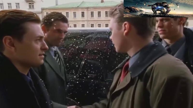 Бригада Душа Бандита Клип