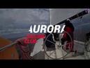 AURORA BOREALIS на гонке Кубок 100 миль 2018