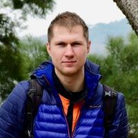 Аватар Андрея Гаврилова