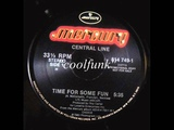 Central Line - Time For Some Fun (12
