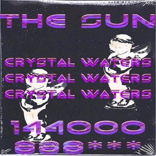 The Sun альбом Crystal Waters