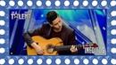 Es capaz de tocar todos los éxitos del momento con su guitarra Inéditos Got Talent España 2018