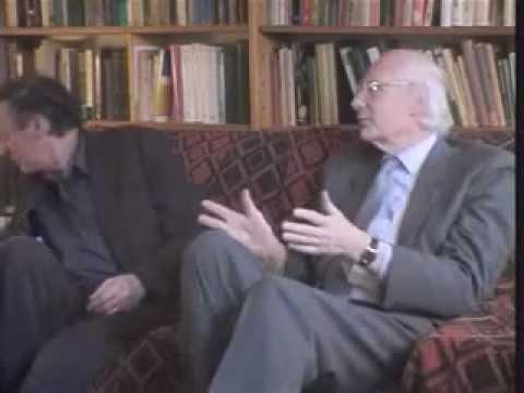 Dr. Rupert Sheldrake Dr. Peter Fenwick - Challenging Dogmatism In Science