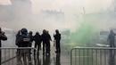 Bordeaux : la situation se tend sur la place Pey-berland