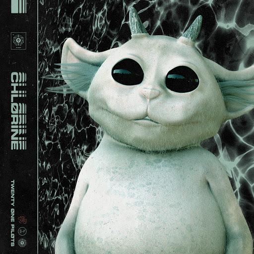 Twenty One Pilots альбом Chlorine (Alt Mix)