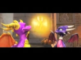 Official Interview - The legend of Spyro: Dawn of the dragon